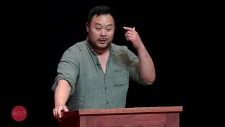 David Chang - Rust Never Sleeps