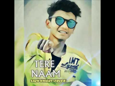 Tere Naam - Zack Knight | Cover | Shaloom Alfred