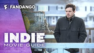 Indie Movie Guide - Manchester By the Sea, Moonlight, Arrival, La La Land, Lion, Nocturnal Animals