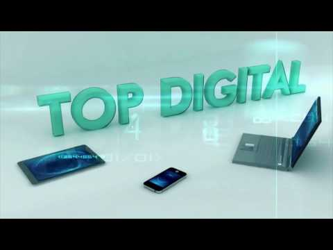 Conozca las aplicaciones del Team Startup en #TopDigital N4 C31