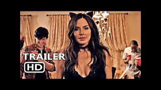 Party Mom Trailer 2018