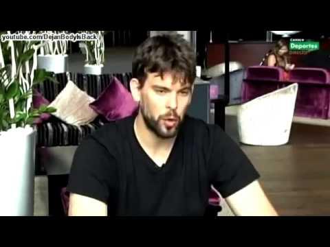 Documental Marc Gasol NBA | Español Canal +
