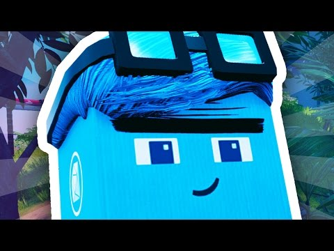 Thumbnail: THE DANTDM CARDBOARD BOX!!!