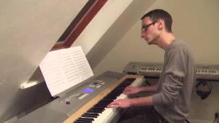 Brian Crain - Lavender Hills (Piano Cover)