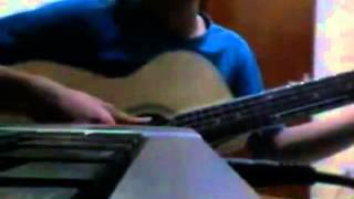 Lệ đêm - Guitar Cover