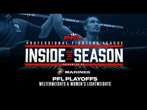 Inside The Season Episode 7: Welterweights & Women's Lightweights