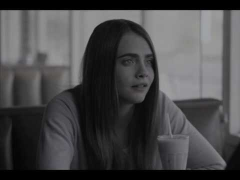delevingne interview paper towns youtube