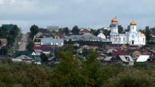 НОВОСИБИРСКАЯ ОБЛАСТЬ - Колыванский район