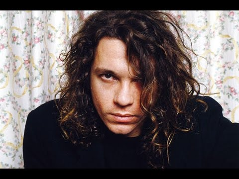 THE DEATH OF MICHAEL HUTCHENCE