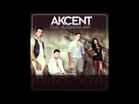 akcent feat ruxandra bar - feelings on fire traducida al español