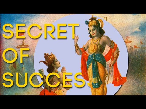 Life Changing Lessons To Learn From Lord Krishna