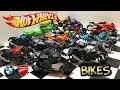 Hot Wheels Bikes/Motorcycles: BMW, Ducati, Honda And More!