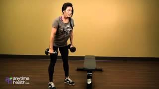 Quick Workout: Leg Circuit
