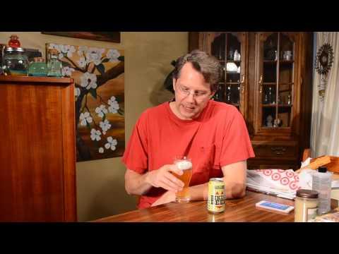 EvilTwin – Bikini Beer Review
