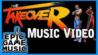 """The TakeOver Soundtrack """"Traction Reaction"""" Music Video  