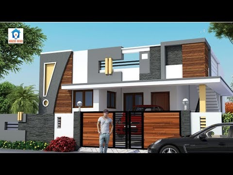Best Indian Single Floor House Elevation Images Beautiful