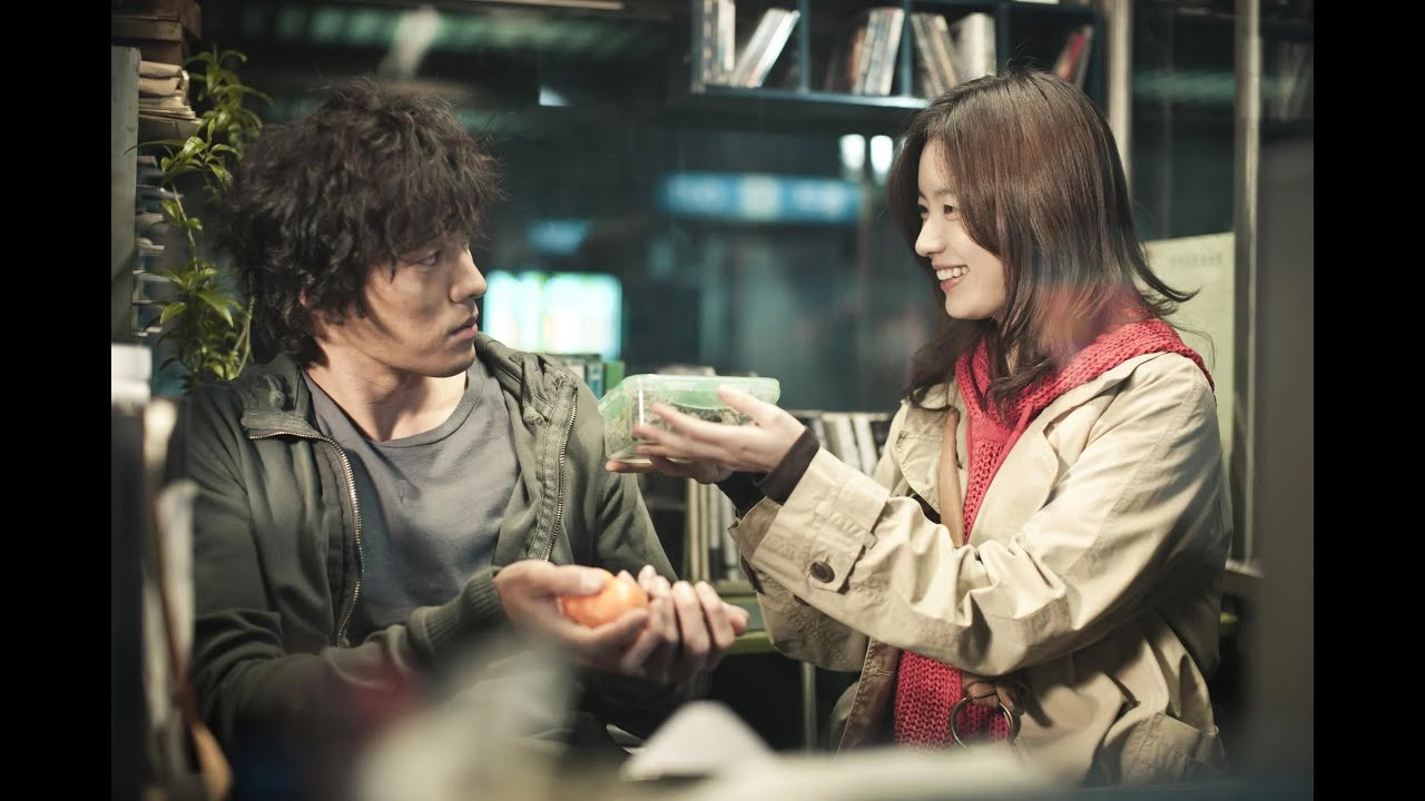 5 Romantic Movies from Around the World