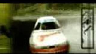 PS1 - Jarrett & Labonte: Stock Car Racing - Intro