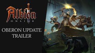 Albion Online | Oberon Update Trailer