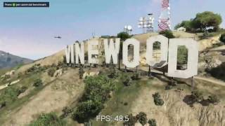gta v running on hp elite 8200 sff gtx 750ti