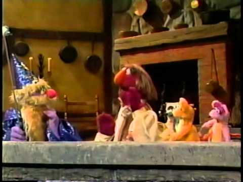 Sesame Street - CinderTelly