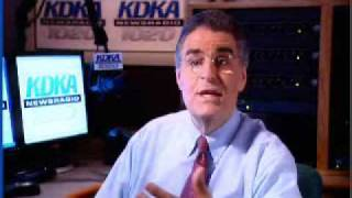 Fred Honsberger - weekdays noon-3 pm on KDKA!