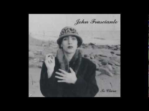 John Frusciante - Untitled #2 (with poem)
