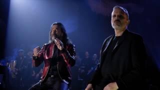 Miguel Bosé - Olvídame tú (con Marco Antonio Solís) - MTV Unplugged (Videoclip Oficial) thumbnail