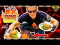 Can Thermite Cook A Hamburger?