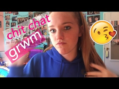 CHIT CHAT GRWM | Kinsey Elizabeth