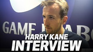 INTERVIEW | HARRY KANE ON SECURING CHAMPIONS LEAGUE FOOTBALL