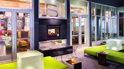 Aloft Jacksonville Airport Hotel