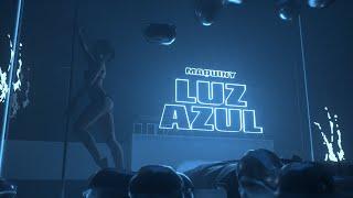 """Maquiny """"LUZ AZUL"""" (prod. Ajaxx)"""
