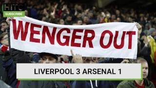 The Premier League Review Matchweek 27