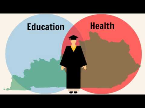 How Does Education Affect Kentucky