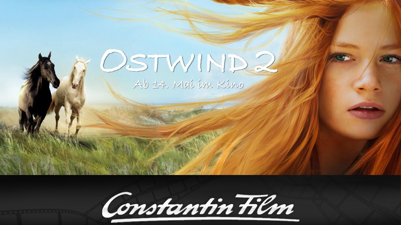 Ostwind 2 Offizieller Trailer Youtube