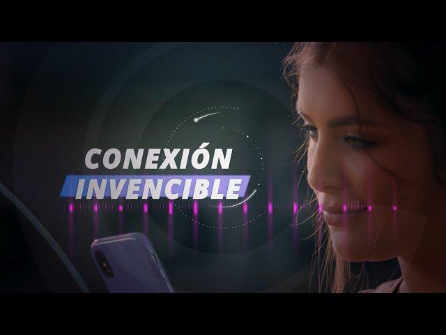 Conexión Invencible. Capítulo 1.
