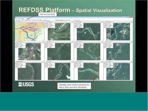 Webinar: Development of Environmental Flow Decision Support Systems for Water Management