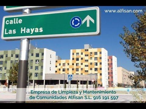 ▷ Mantenimiento Comunidades Ensanche Sur Alcorcón ☎ 916 191 597 ...