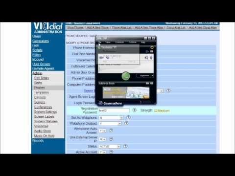 Hosted Vicidial, vicibox, goautodial, vicidialnow, asterisk. How to setup