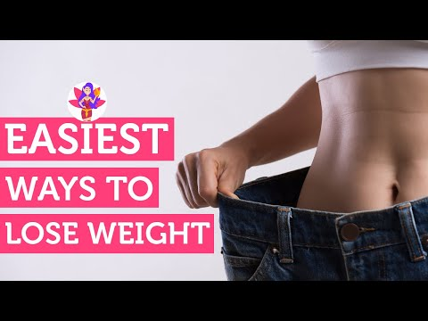 easiest-ways-to-lose-weight-|-how-to-lose-weight-in-2020-|-no-fasting-no-exercise