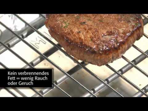 Severin Elektrogrill Anleitung : Elektrogrill von severin pg 2785 youtube
