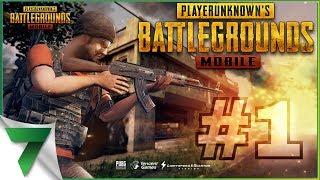 🔴Road to #1 KILLS Mobile Player! | PUBG Mobile