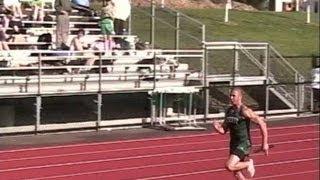 100m Dash, 10 Seconds, Track Compilation, Marco Iannuzzi