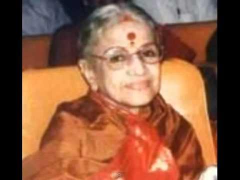 MS Subbulakshmi - Veenabheri -Abheri - Muttuswami Deekshitar