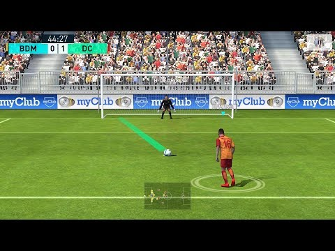 Pes 2018 Pro Evolution Soccer Android Gameplay #45