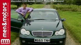 Mercedes C200 Review (2001) - Richard Hammond