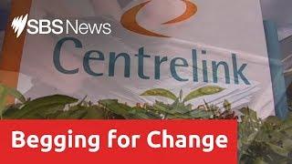 Demands to increase Newstart allowance