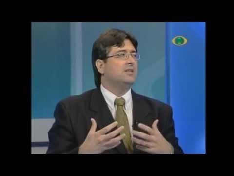 PSIQUIATRA - TV BANDEIRANTES - DR POSSENDORO - STRESS - PARTE II