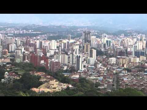 Bucaramanga Colombia traveling Tours hotels vacati